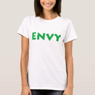 羨望のTシャツとの緑 Tシャツ