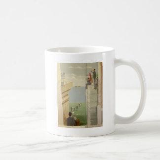 羨望 コーヒーマグカップ