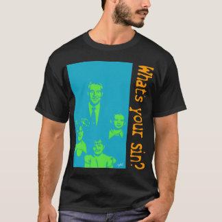 羨望 Tシャツ