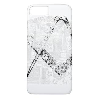 義務のiPhone 7のプラスの場合 iPhone 7 Plusケース