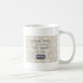 義母のための完全なギフト コーヒーマグカップ