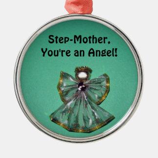 義母、あなたは天使! メタルオーナメント
