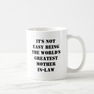 義母 コーヒーマグカップ