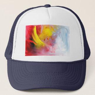 羽のダンス-帽子 キャップ