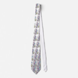 羽 オリジナルネクタイ