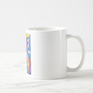 羽 コーヒーマグカップ