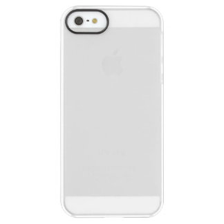 習慣によって曇らされるiPhone 5の箱 Permafrost iPhone SE/5/5sケース