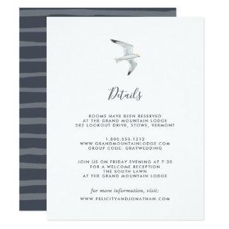 翼のゲストの情報カード カード