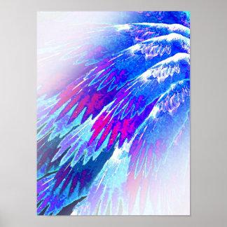 翼の下の風 ポスター