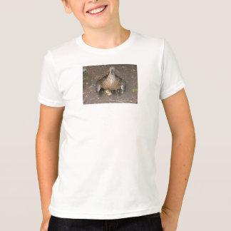 翼の下 Tシャツ