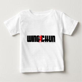 翼のChunの従業者 ベビーTシャツ
