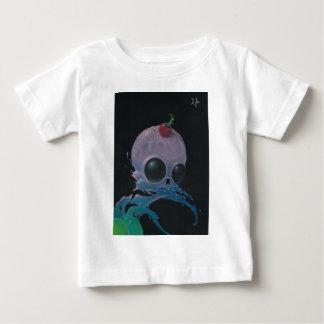 老いぼれた ベビーTシャツ