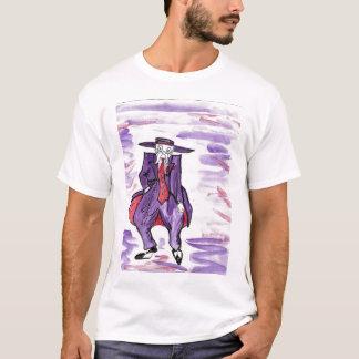 老人のLoloのTシャツP Tシャツ