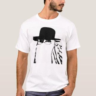老人 Tシャツ