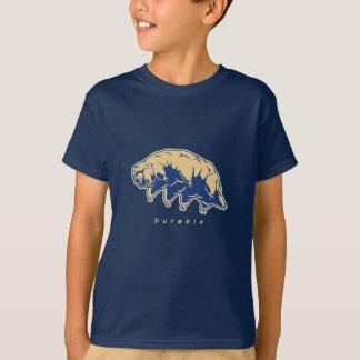 耐久- Tardigrade Tシャツ