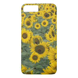 耕されるの分野の米国、ケンタッキーパターン iPhone 8 PLUS/7 PLUSケース