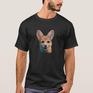 耳-基本的な暗いTシャツ Tシャツ