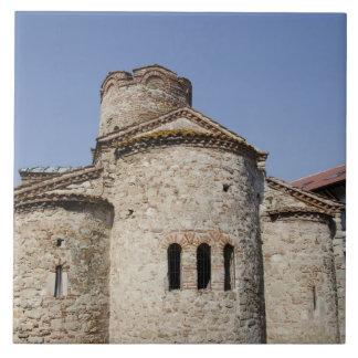聖ヨハネバプテストcruciform教会2 タイル