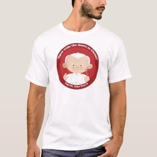 聖ヨハネポールII Tシャツ