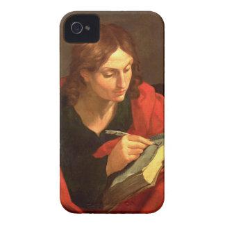 聖ヨハネ福音伝道者 Case-Mate iPhone 4 ケース
