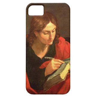 聖ヨハネ福音伝道者 iPhone SE/5/5s ケース