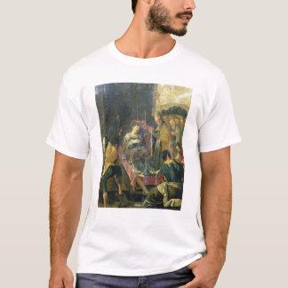 聖ヨハネ福音伝道者 Tシャツ