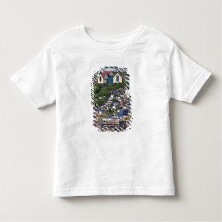 聖ヨハネ、ニューファウンドランド、カナダ トドラーTシャツ