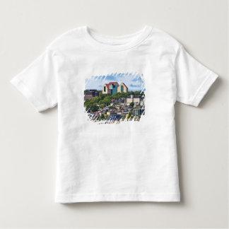 聖ヨハネ、ニューファウンドランド、カナダ、2 トドラーTシャツ