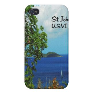 聖ヨハネU.S.V.I. iPhone 4/4S COVER