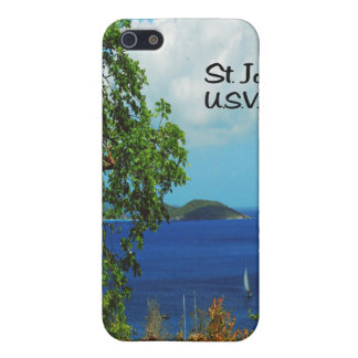 聖ヨハネU.S.V.I. iPhone 5 CASE