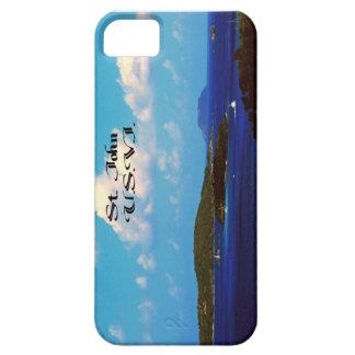 聖ヨハネU.S.V.I. iPhone SE/5/5s ケース