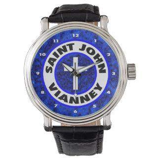 聖ヨハネVianney 腕時計