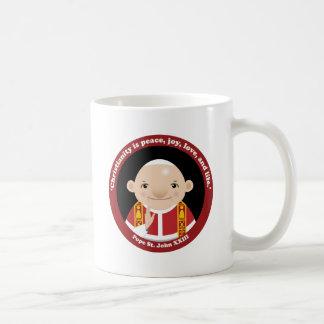 聖ヨハネXXIII コーヒーマグカップ