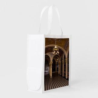 聖三位一体のギリシャ正教会 エコバッグ