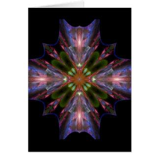 聖域の十字 カード