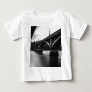 聖域 ベビーTシャツ