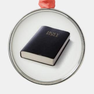 聖書のオーナメント メタルオーナメント