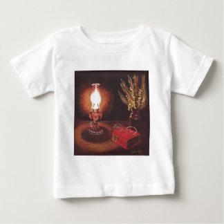 聖書の勉強 ベビーTシャツ