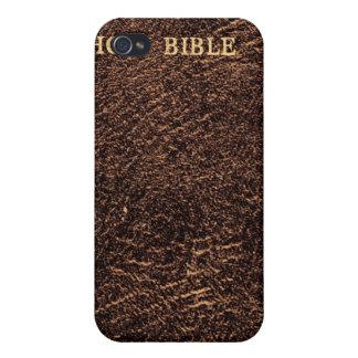 聖書のiPhone iPhone 4 Cover