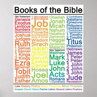 聖書16x20ポスター-カトリック教版の本 ポスター