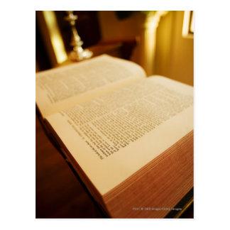 聖書 ポストカード