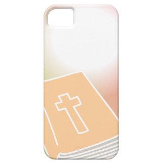 聖書 iPhone SE/5/5s ケース