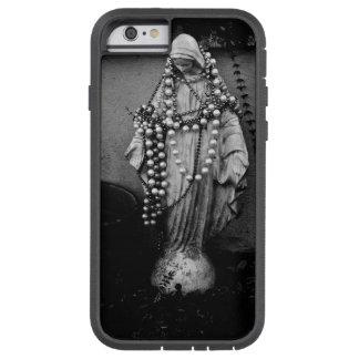 聖母マリアマドンナのiPhone6ケースの極端なケース Tough Xtreme iPhone 6 ケース