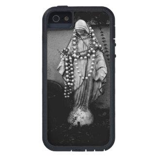聖母マリアマドンナのiPhone 5の極端なケース iPhone SE/5/5s ケース