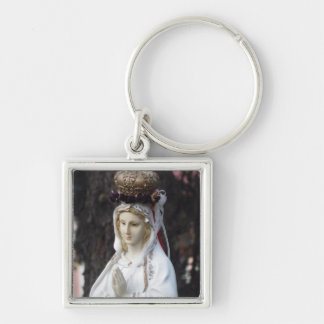 聖母マリア キーホルダー