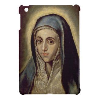 聖母マリア、c.1594-1604 iPad miniケース