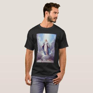 聖母マリア Tシャツ
