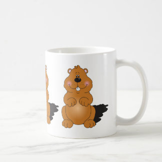 聖燭節のコーヒー・マグ コーヒーマグカップ