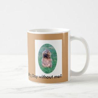 聖燭節 コーヒーマグカップ