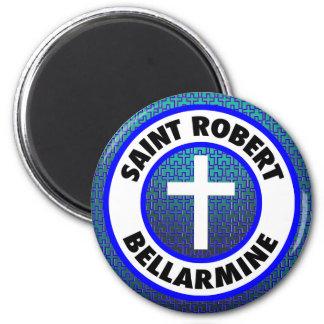 聖者のロバートのBellarmine マグネット